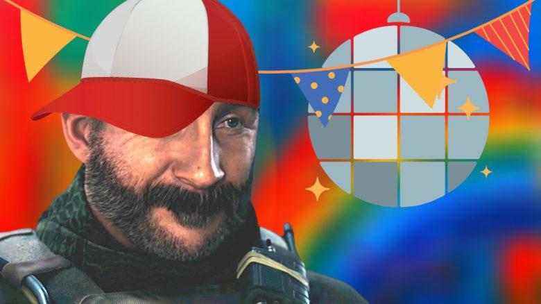 CoD Warzone: Leak zeigt 5 spannende Neuerungen mit Party-Modus und neuen Items