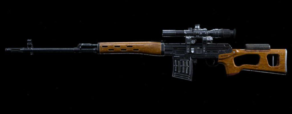 cod modern warfare warzone unbeliebte waffen drogunov