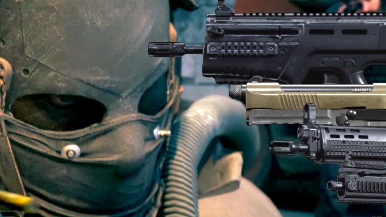cod modern warfare warzone waffen freischalten missionen titel
