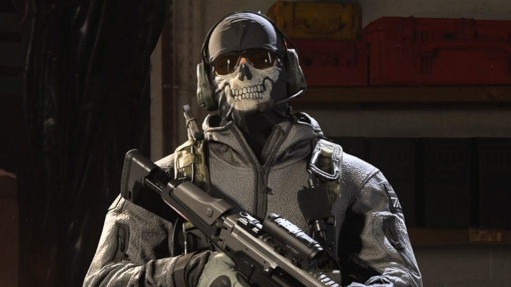 cod warzone geheimdaten intel woche 1 titel ghost