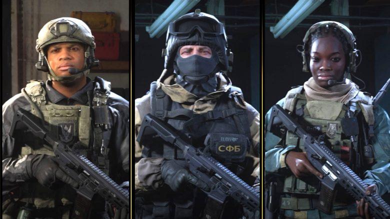 Die besten Loadouts für Trio-Teams in CoD Warzone – Waffen, Ausrüstung, Taktik