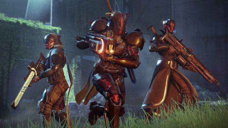 Destiny 2 behebt Exploit – Schiebt AFK-Farmen in Schmieden einen Riegel vor