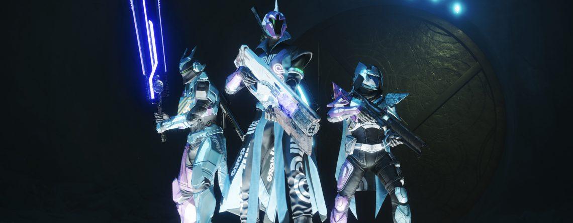 destiny 2 prohecy dungeon