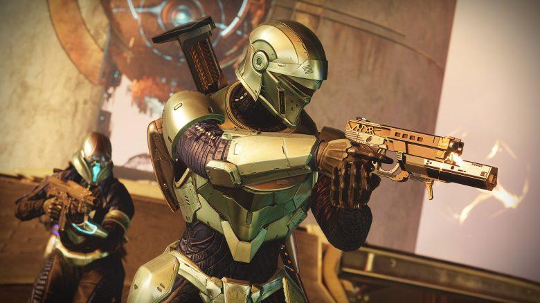Destiny 2: Neue Mod macht Pistolen richtig stark – Holt sie euch unbedingt