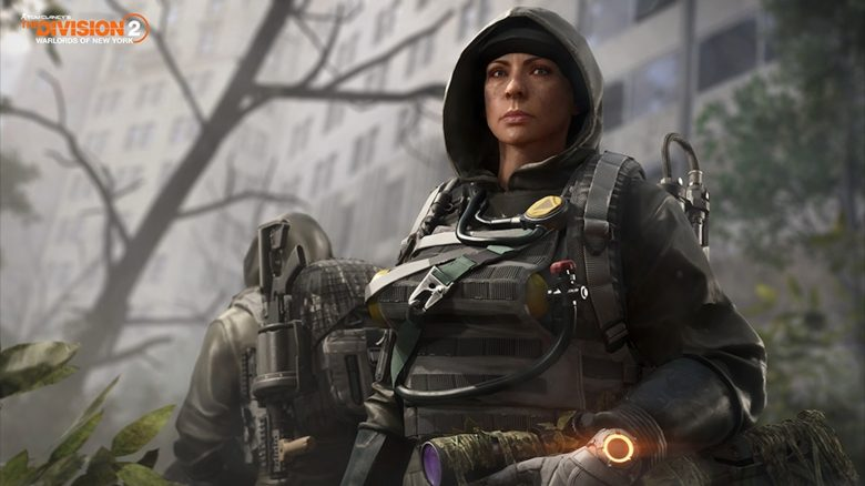 The Division 2: Wartung, Server-Down am 23.6. – Neue Season 2 ist gestartet