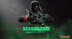 division 2 season 2 v2