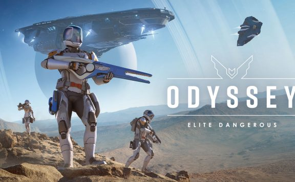 elite dangerous odyssey title