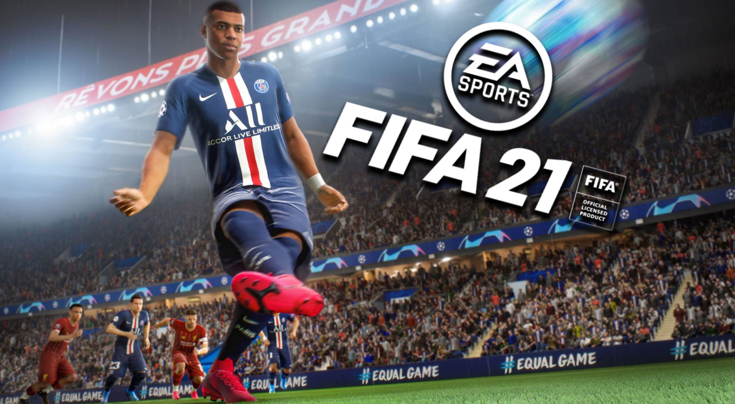fifa 21 mbappe logo
