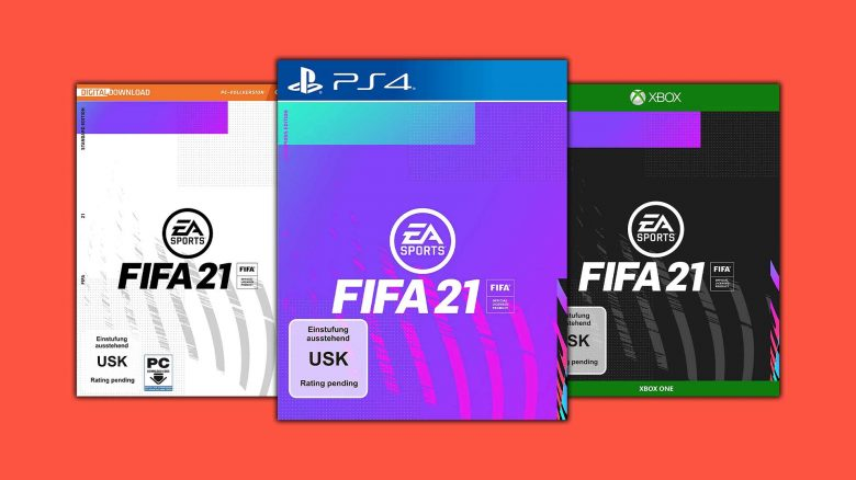 FIFA 21 vorbestellen: Jetzt für PC, PS4 und Xbox One kaufen