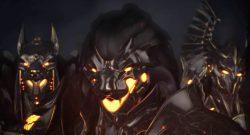 godfall gameplay trailer header