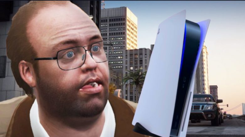 """Mann kauft 25-mal die PS5, verkauft sie teuer weiter: """"Ich versuche nur, anderen zu helfen"""""""