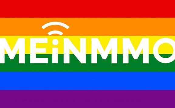 meinmmo pride logo
