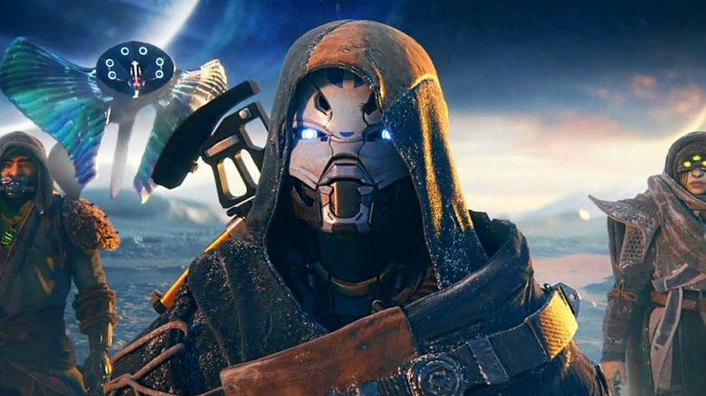 Destiny 2: Hat ein 6 Jahre altes Engine-Problem – Kann Beyond Light das ändern?