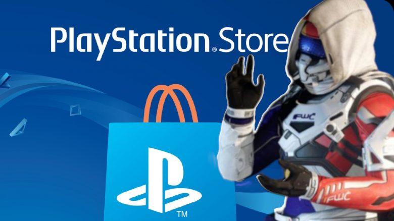 Destiny 2: Panne im PS Store leakt 6 Details zur neuen Season und Erweiterung