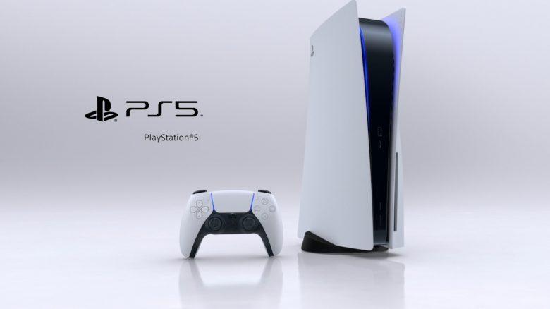 PS5: Das ist das offizielle Design – Hier sind die Bilder