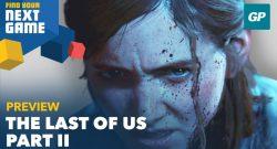 The Last of Us 2 spielt sich brutal gut – und besser als Teil 1