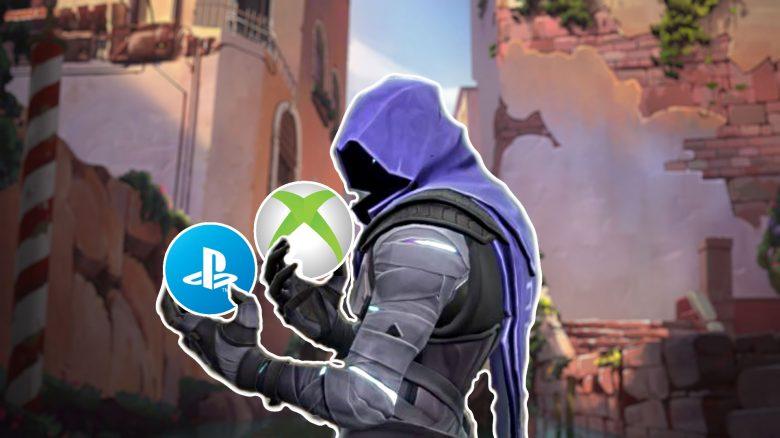 Warum ihr Valorant noch nicht auf PS4 und Xbox One spielen könnt