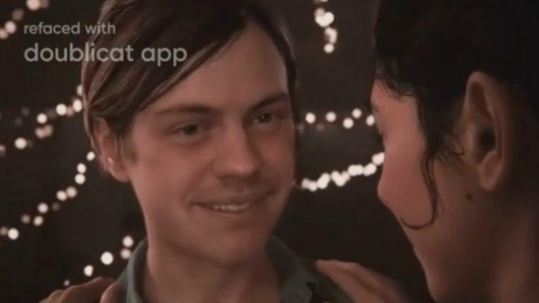 App packt euer Gesicht auf Videospiel-Charakter und es sieht großartig aus
