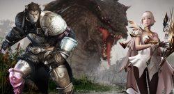 Beliebteste MMORPGs Aufmacher neu