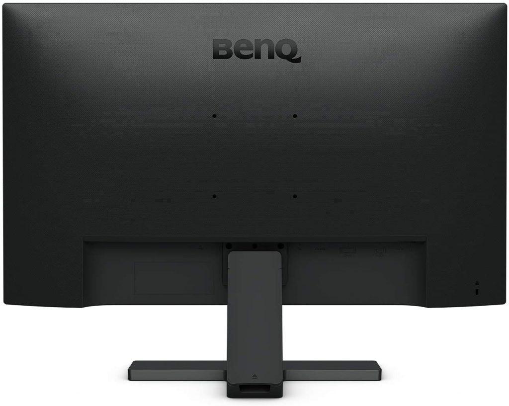 BenQ GL2780 Rückansicht