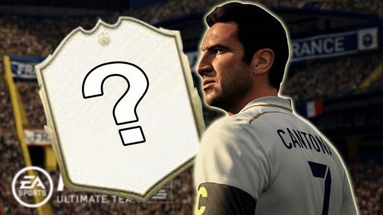 FIFA 21: Cantona ist die 1. neue Ikone – So stark könnte die Legende werden