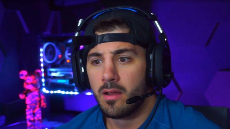Twitch-Streamer legt sich mit dem falschen, irren Boss eines LoL-Teams an