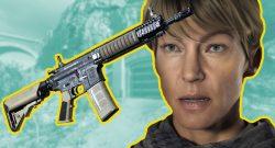 Welches Sturmgewehr spielt ihr in CoD Warzone am liebsten? Verratet es uns