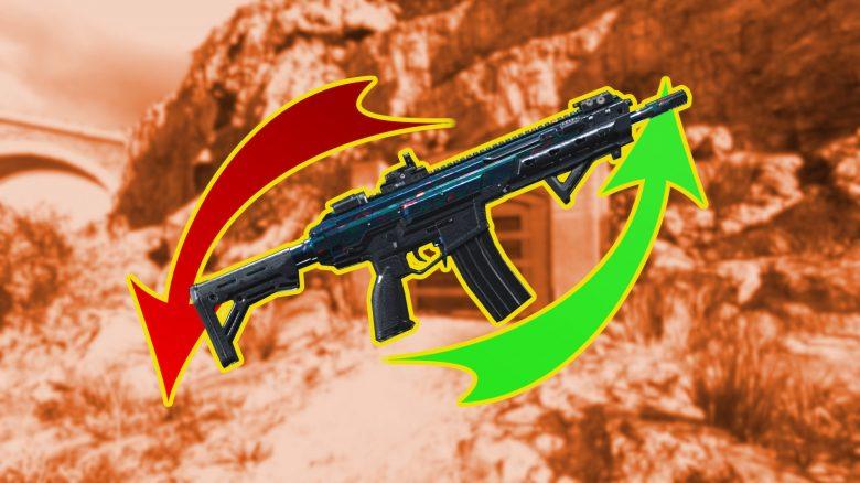 Alle 11 Sturmgewehre von CoD Warzone im Ranking – Von unbeliebt bis beliebt