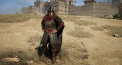 Conquerors Blade New Outfit