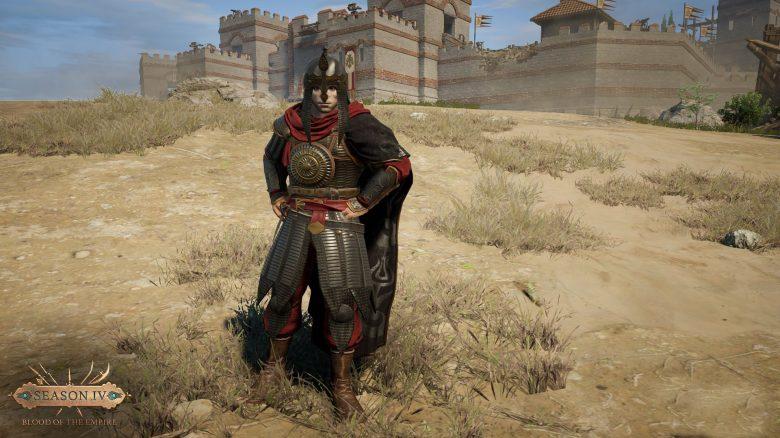 Conqueror's Blade bringt großes Update – Was ist neu im Mittelalter-MMO?