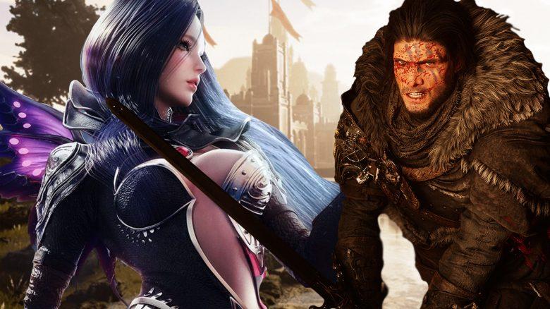 Ich spiele seit mehr als 22 Jahren MMORPGs – Auf diese 5 neuen freu ich mich