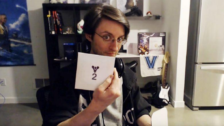 Twitch-Streamer erklärt, dass ihr falsch liegt: Destiny 1 war schlechter als Teil 2