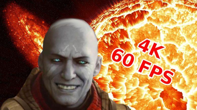 Destiny 2 kommt für Xbox Series X in neuer Version – Endlich 4k und 60 FPS