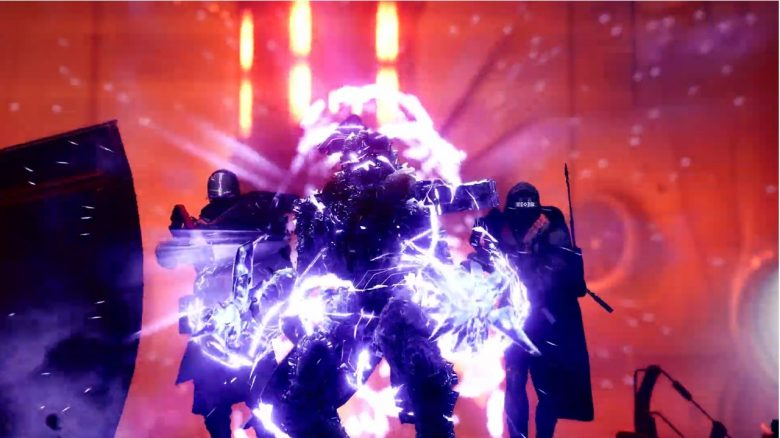 Trailer zu Destiny 2: Beyond Light zeigt, was die neuen Stasis-Klassen können