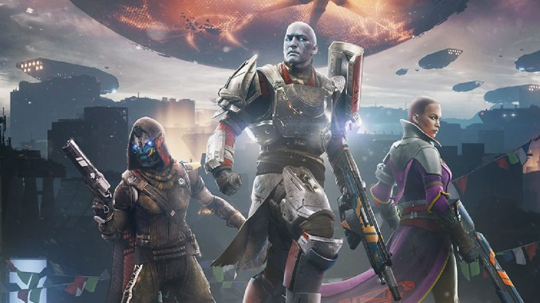 Destiny 2 Titel Guardians Vorhut