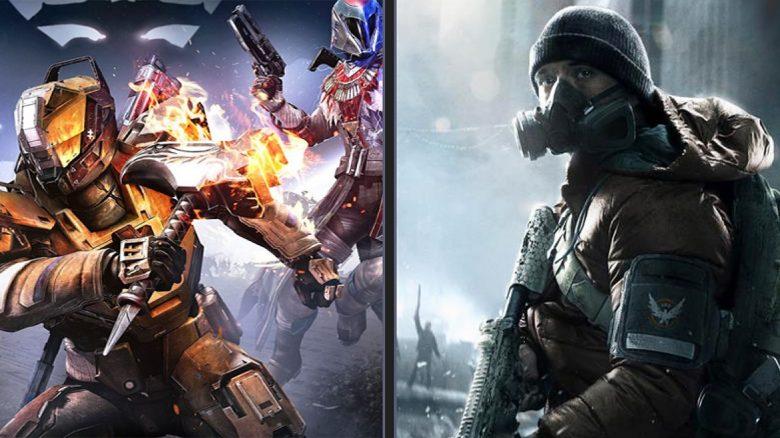 Fortsetzungen von Spielen wie Destiny 2 und The Division 2 sind gescheitert