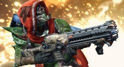 Destiny 2: Bungie beschenkt treuen Entwickler mit lebensgroßer Exo-Schrotflinte
