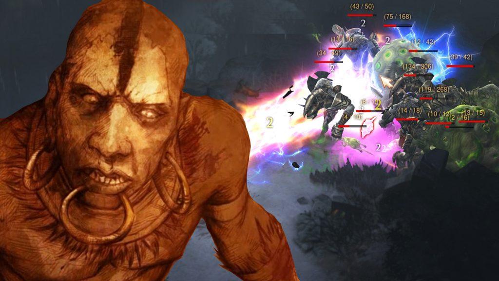 Diablo 3 Saisonthema Titel