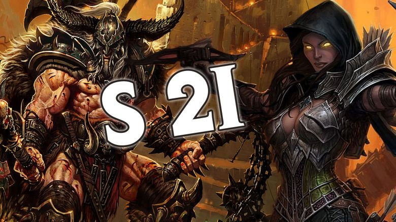 Diablo 3 Season 21: Beste Klassen, beste Builds – Tier List