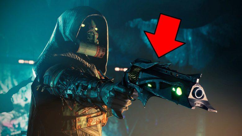 Mehr als nur reine Optik: Was Waffen-Skins in Destiny 2 noch verändern