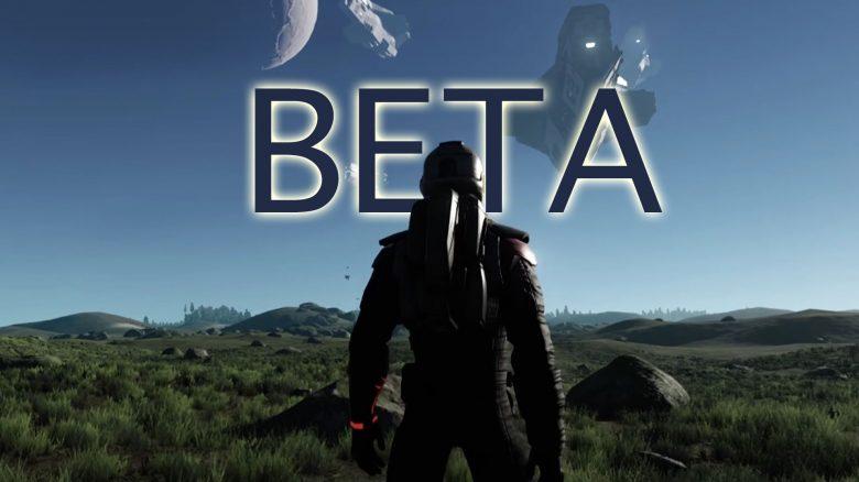 Dual-Universe-Beta-Start
