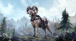 ESO: 5 abgefahrene Mounts im MMORPG und wie ihr sie bekommt