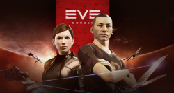 EVE Echoes Titelbild