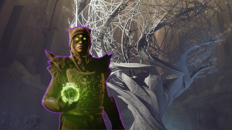 Weil in Destiny 2 jetzt ein Baum verrottet, ergibt eine 5 Jahre alte Story Sinn