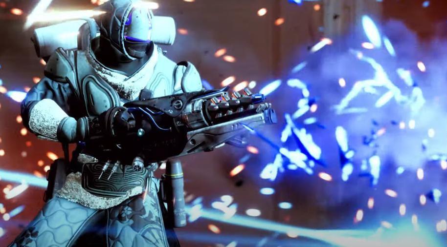 Exotic-Eis-Werfer-Beyond-Light-Waffe-Destiny-2