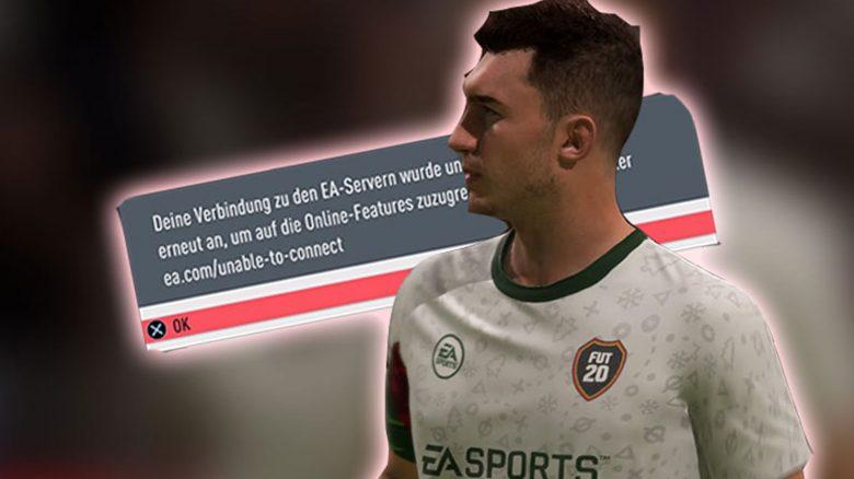 FIFA-20-EA-Server