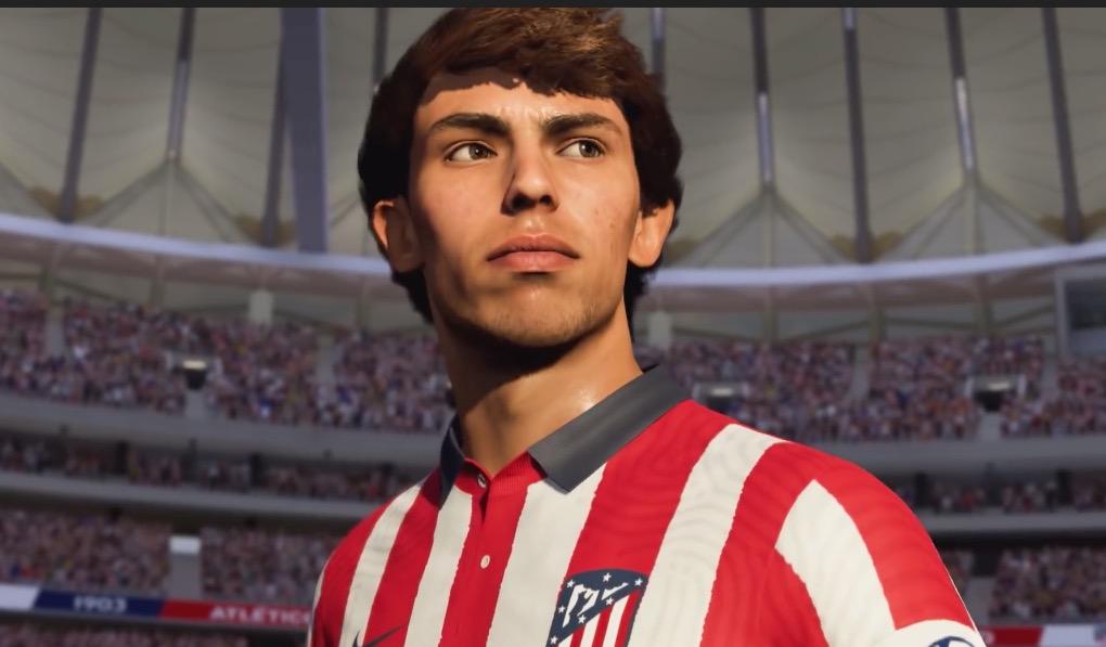 FIFA 21 Pre Season