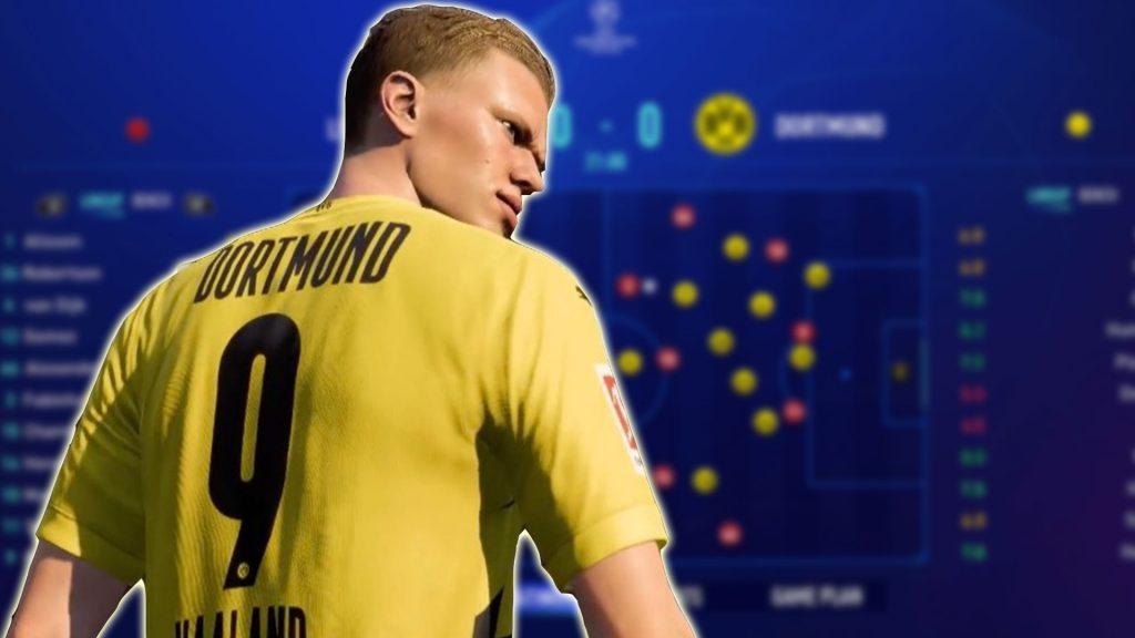 FIFA 22 Karrieremodus