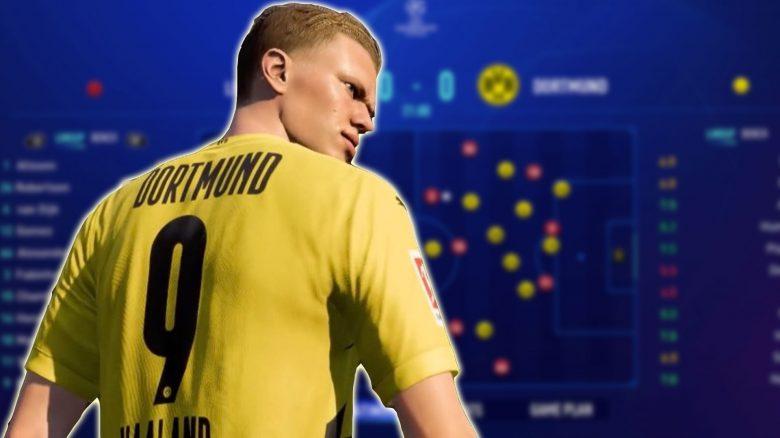 Der Karrieremodus in FIFA 21 fühlt sich wie ein Fußballmanager an – Ist das gut?