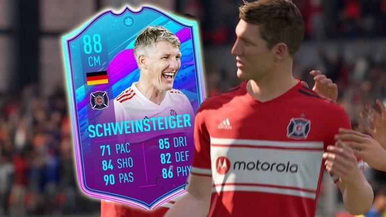 FIFA-21-Karten-Abschied